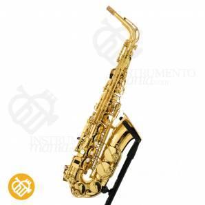 Saxofón alto JUPITER JAS 500Q