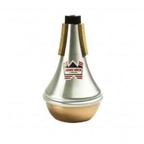 Sordina Trompeta Denis Wick Straight 5504 cobre
