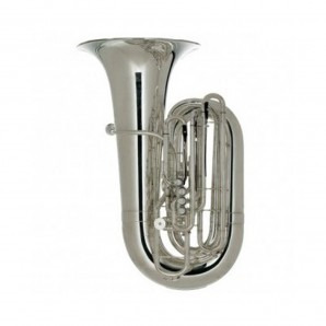 Tuba Do Melton 6450-BAER-2-S