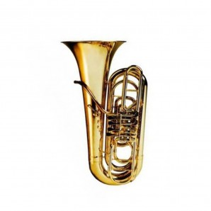 Tuba Do Jupiter JCB-774