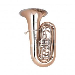 Tuba Si b Cerveny CBB 793-4RX