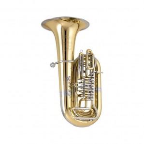 Tuba Si b Cerveny CBB 686-5PRX