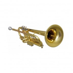 Trompeta Si b Fides Primera dorada
