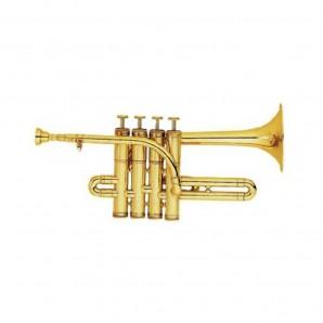 Trompeta Piccolo si b/La Consolat de Mar tr-600