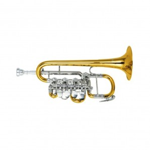 Trompeta Piccolo si b/La Consolat de Mar tr-620