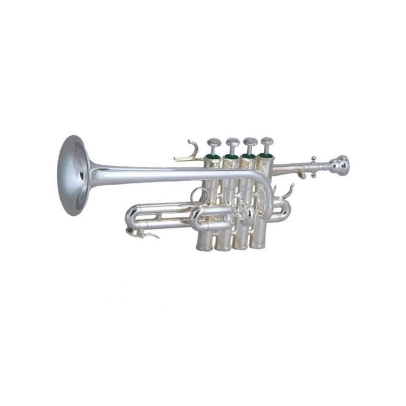 Trompeta Piccolo si b/La Schilke p5-4 Butler-geyer