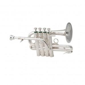 Trompeta Piccolo si b/La Schilke p7-4