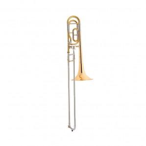 Trombón Sib/Fa Jupiter 636-RL