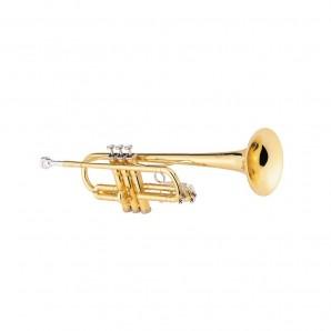 Trompeta Do Jupiter en Do 604