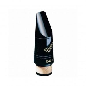 Boquilla clarinete Vandoren b40 profile serie 13