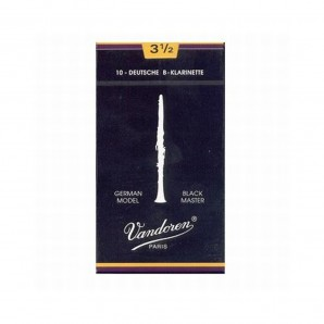 Caña clarinete Vandoren Corte Aleman