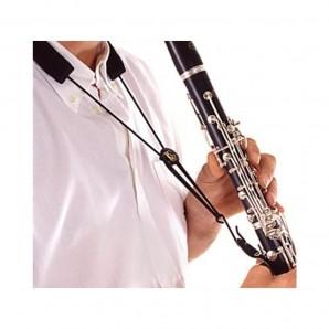Cordón clarinete BG-23-E-cuero