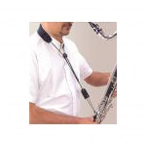 Cordón clarinete BG-C-50-CUERO