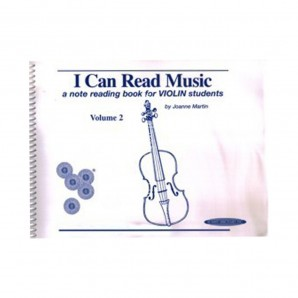 I Can Read Music Vol.2