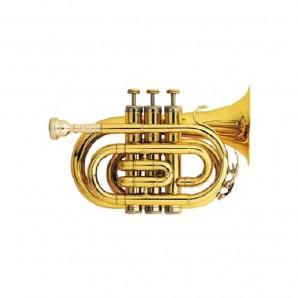 Trompeta pocket Consolat de mar TR-500