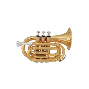 Trompeta pocket Gara GPT-100L,