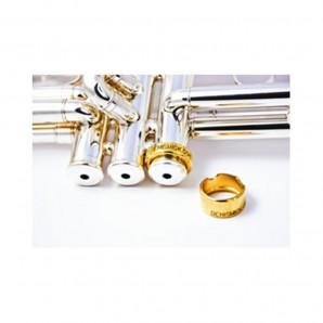 Tapas pistones trompeta Denis Wick collar