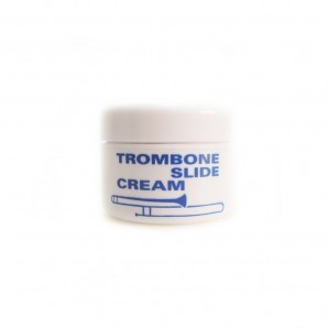Trombone slide cream La tromba