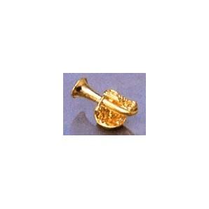 Pin Tuba Oro