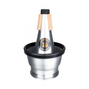 Sordina Trompeta Cup Liberty aluminio