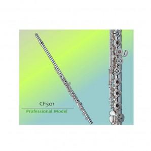 Flauta Sankyo CF-501 B E