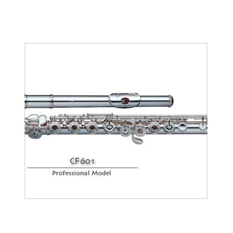 Flauta Sankyo CF-601 BE