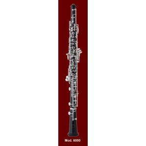 Oboe Oscar Adler 6000