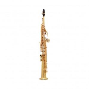 Saxo Soprano Selmer sa80-II GG