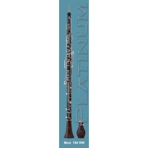 Corno inglés Gebrueder Moennig model 180 RW(Richard Wagner).
