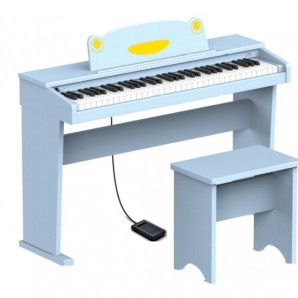 "Piano Digital ""RINGWAY"" ARTESIA FUN-1 AZUL"