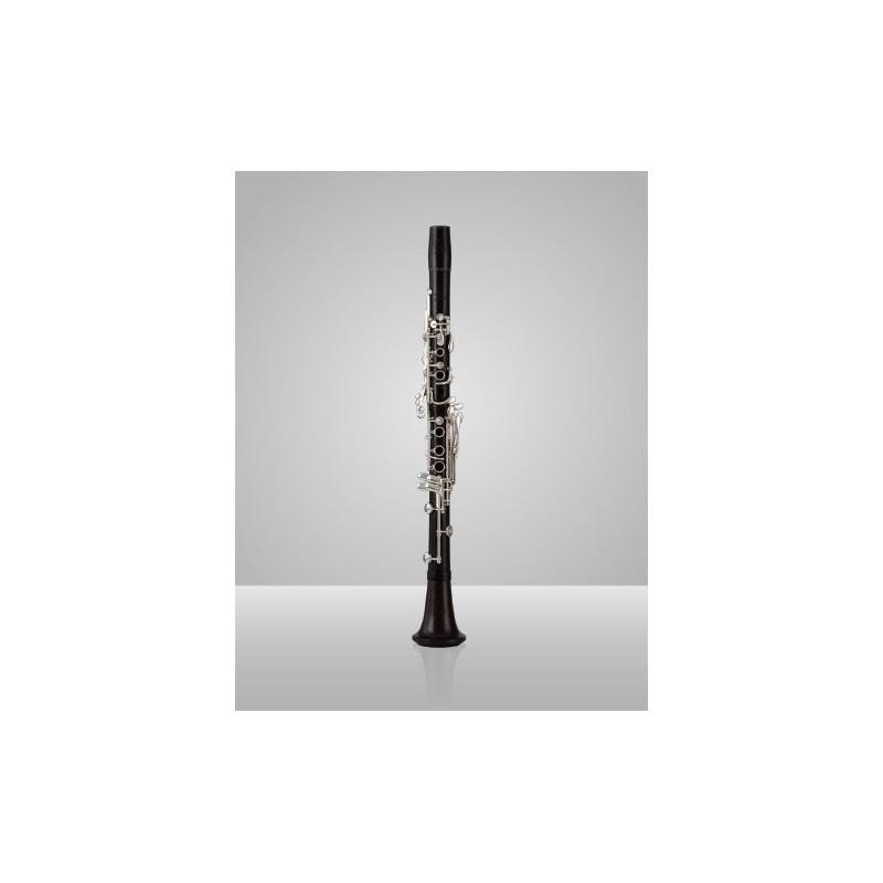 Clarinete Sib RZ Bohema 18 llaves