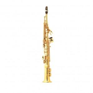 Saxo Soprano JUPITER JPS 547 GL