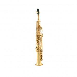 Saxo Soprano JUPITER JPS 747 GL