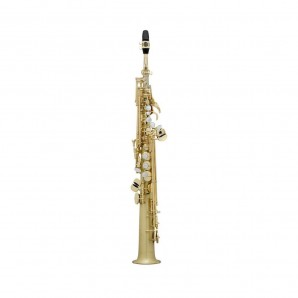Saxo Soprano Selmer SA 80-III BGG-GO