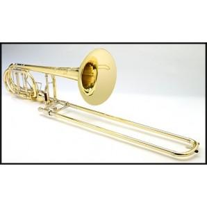 Trombón Bajo S.E Shires TBBO (Air Bollinger)