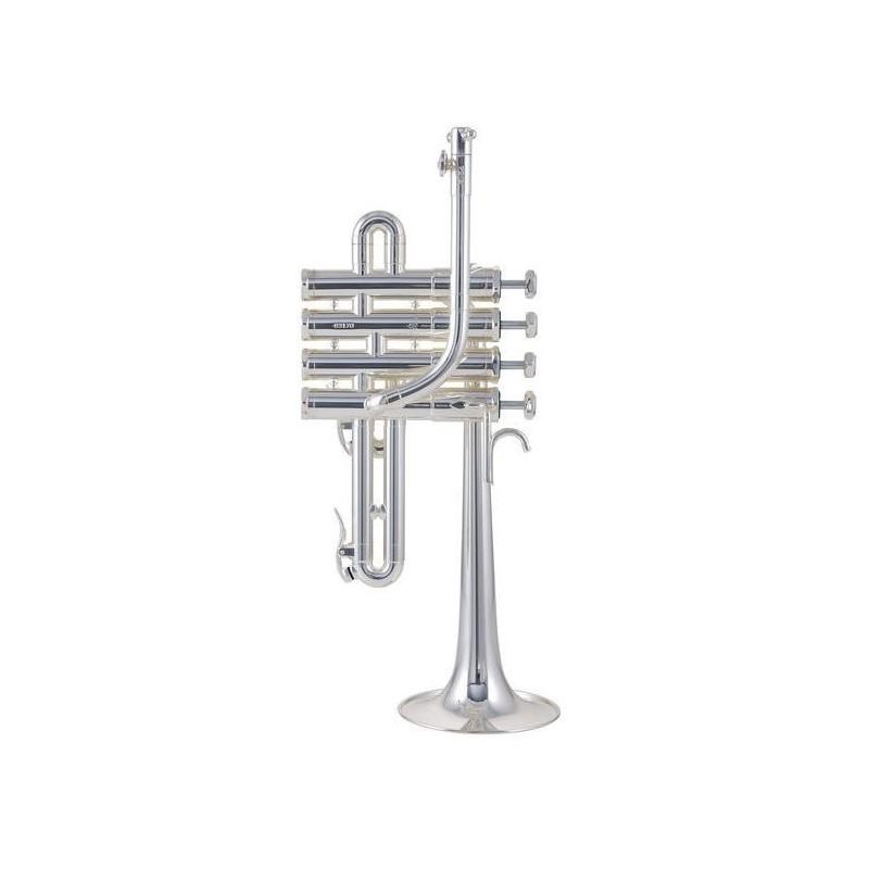 Trompeta Piccolo Sib/La Schilke P5-4