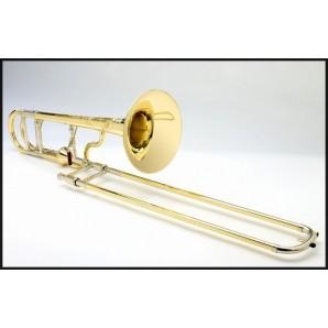 Trombon tenor Sib/Fa Shires TBSCA