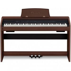 CASIO PIANO DIG PRIVIA PX-760 BN