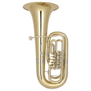 Tuba Fa 4 Cilindros Miraphone 81A Lacada