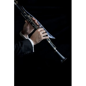 Corrector dedos clarinete Classical fingers