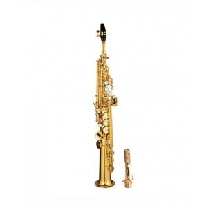 Saxo Soprano CONSOLAT DE MAR SS-400