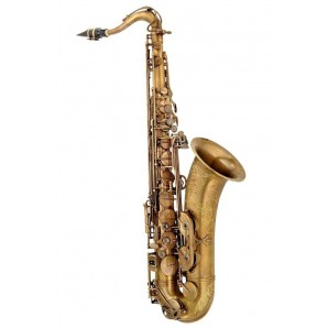Saxo tenor P.Mauriat PMXT-66RX Influence UL Unlacquered