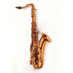 Saxo tenor P.Mauriat PMXT-66RX Influence CL Cognac lacquer
