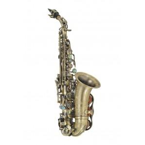 Saxo soprano P.Mauriat PMSS-2400 DK Vintage