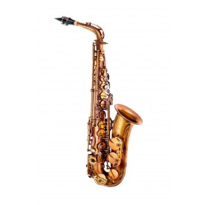 Saxo alto P.Mauriat Master-97 UL Unlacquered