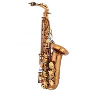 Saxo alto P.Mauriat PMXA-67R CL Cognac Lacquer