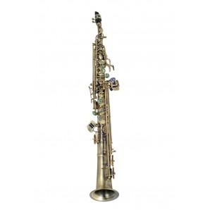 Saxo soprano P.Mauriat PMSS-601 DK Dark Vintage