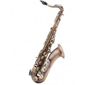 Saxo tenor LC T-602 GF Vintage style 85% cobre