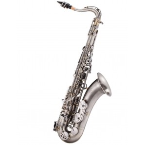 Saxo tenor LC T-604 GF Vintage style cuproniquel.