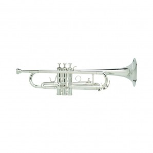 Trompeta Si b Besson 1011